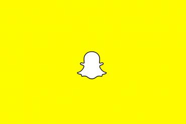 snapchat-med-ny-oppdatering