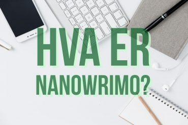 hva-er-nanowrimo