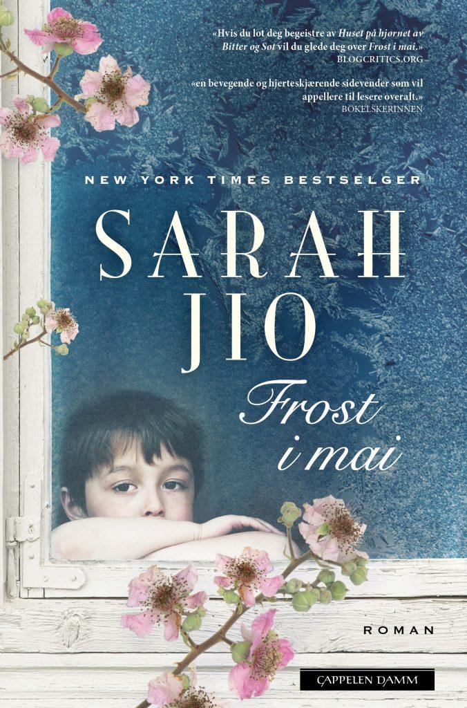lydbokanmeldelse-frost-i-mai-av-sarah-jio