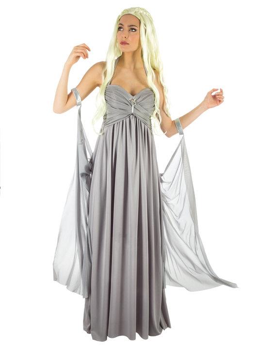 Daenerys-Targaryen-kostyme
