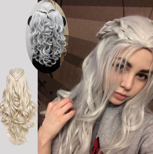 Daenerys-Targaryen-parykk