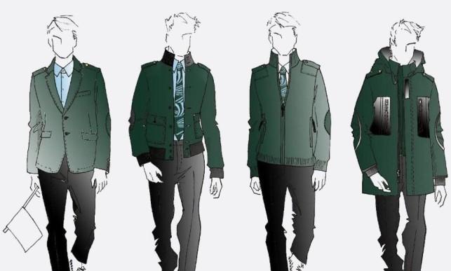 mennenes-uniform