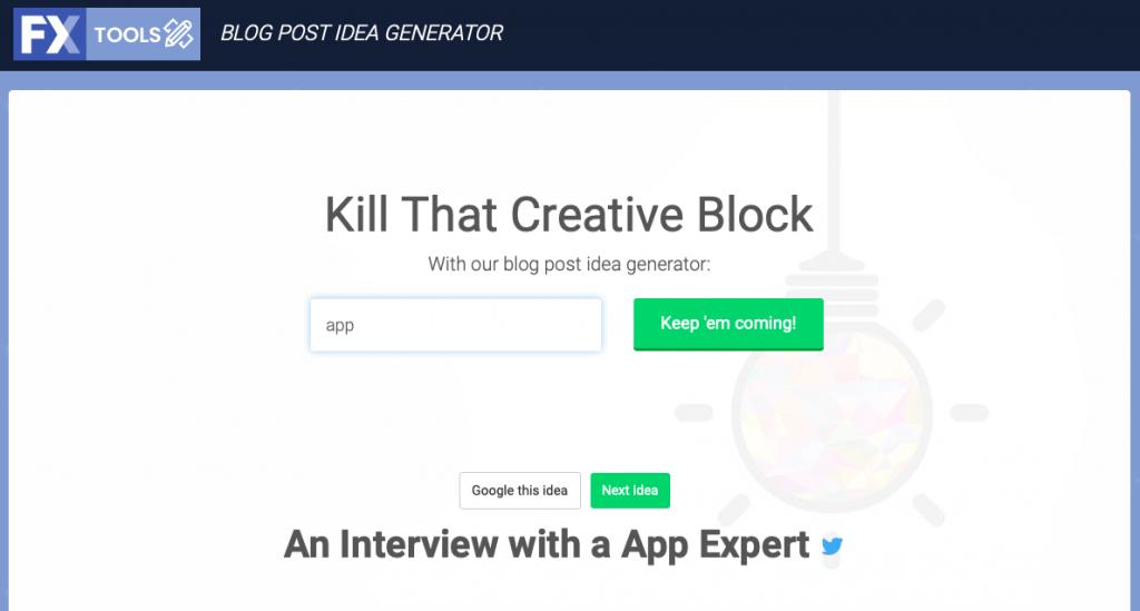 bloggide-generator-3